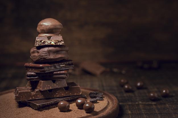 Como Armazenar Chocolate Corretamente?